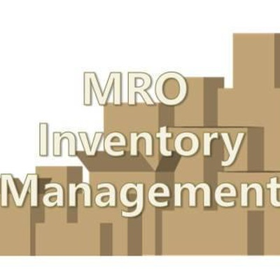 MRO Inventory Management